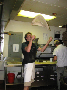 Its time to get your leeks fix blog signal mountain lodge greetings from leeks pizzeria my name is jared rinaudo leeks restaurant manager my staff have been busy getting the restaurant ready and have been m4hsunfo